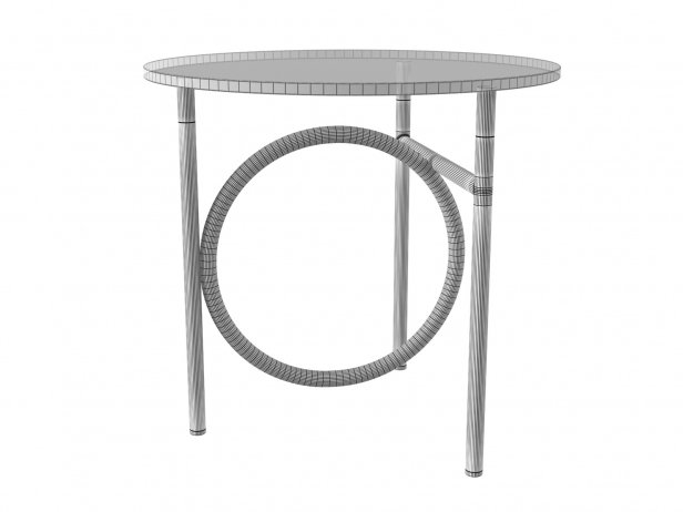 Ring Side Tables 4