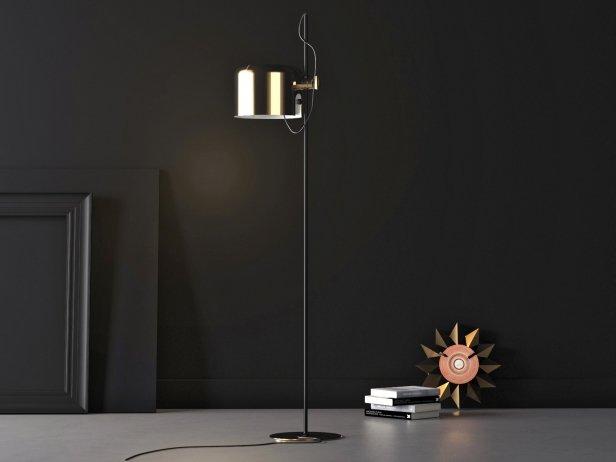 Coupe Floor Lamp 1