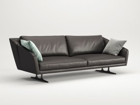 Nikita 3-Seater Sofa