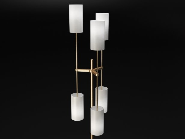 Pugil Floor Lamp 3