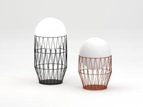 Azabu Lamps
