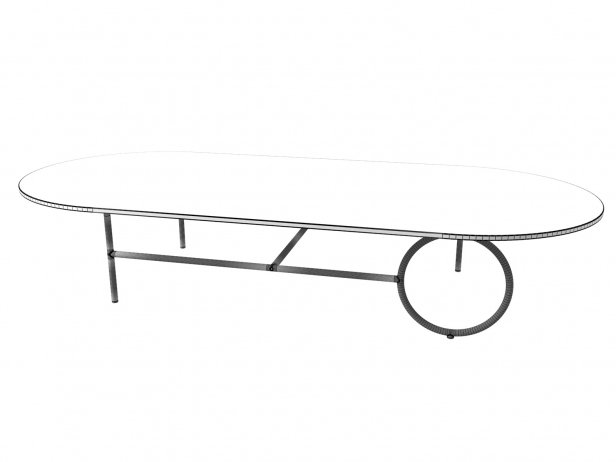 Ring Coffee Tables 8