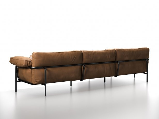 DS-610 Corner Sofa 3