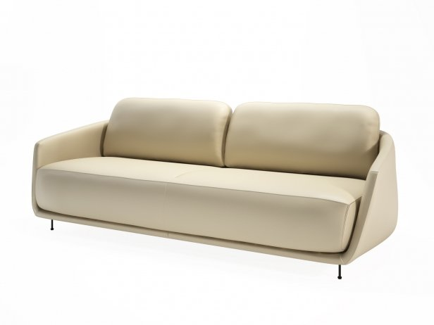 Okura Sofa Low Back 4