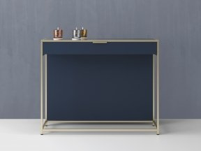 Dita Console with Drawer