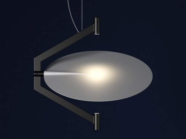 Skia Suspension Lamp 2