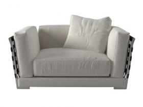 Cestone armchair 140