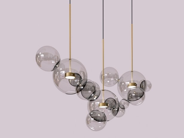 Bolle BLS14L Pеndant Lamp 2