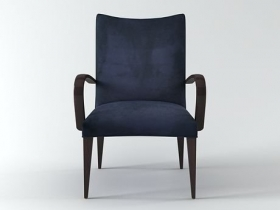 Paul Irbe's Chair 2848A