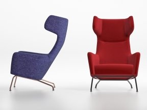 Havana Armchair High