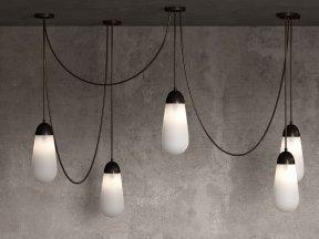 Lariat 5 Pendant Lamp