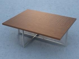 Domino Console Tables