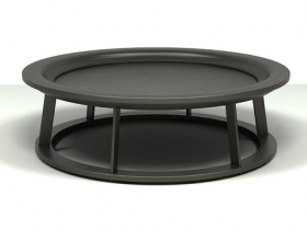Obi II Coffee Table
