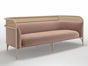Targa Sofa 200