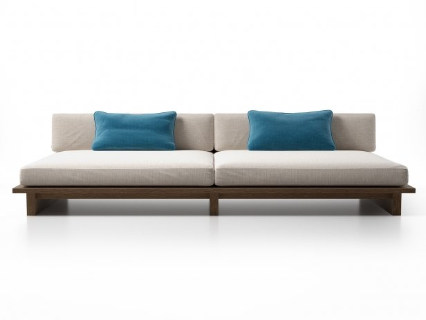 Maldives Sofa 229 3