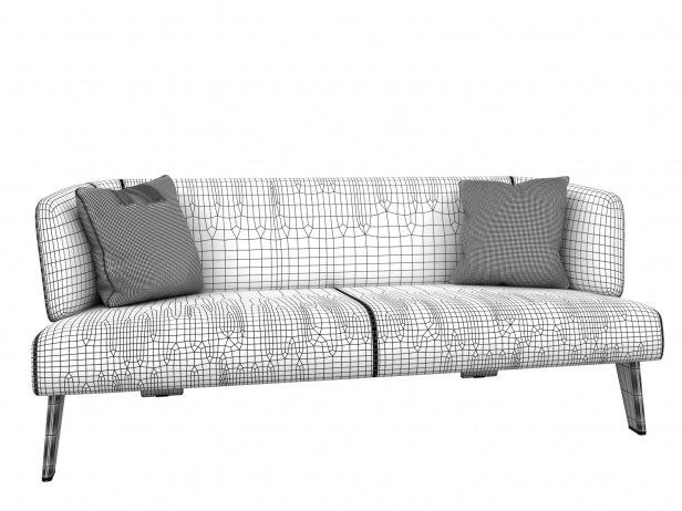 Creed Lounge Sofa 5