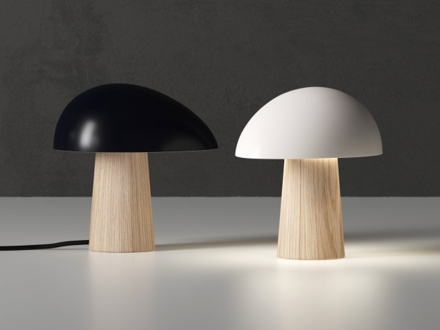 Night Owl Table Lamp 1
