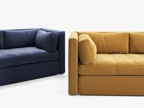 Sofas 3d Models By Design Connected