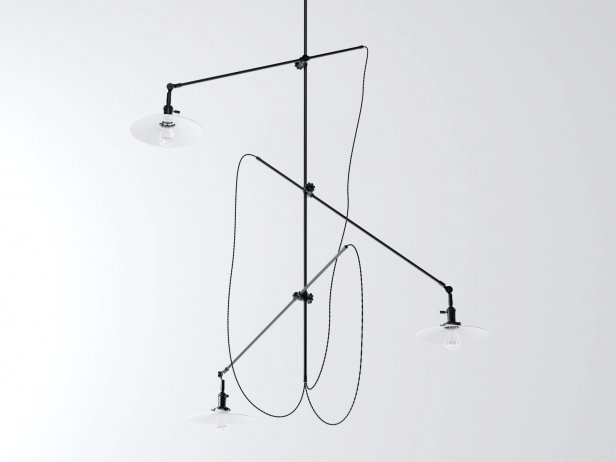 Articulated Industrial Light 3