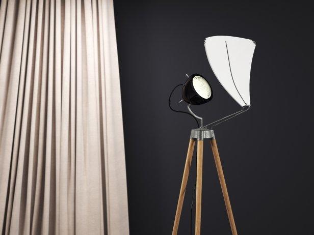 George Floor Lamp 3