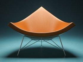 Coconut Chair