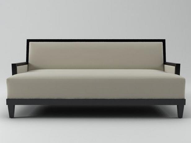 carmel sofa 3d modell hbf. Black Bedroom Furniture Sets. Home Design Ideas