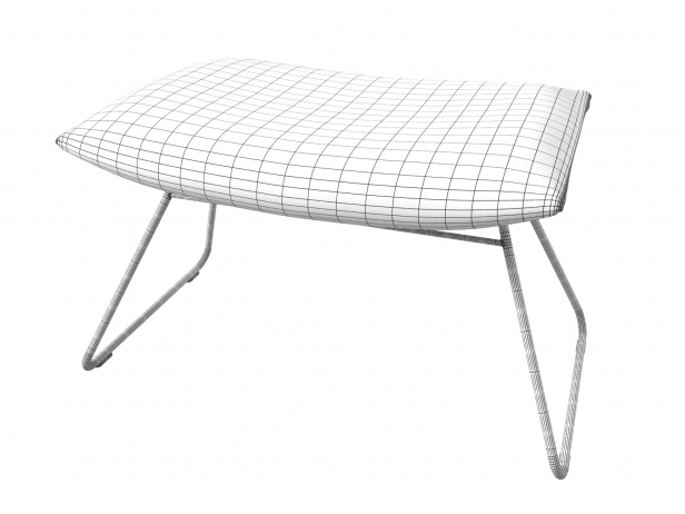 DS-515 Footstool 6