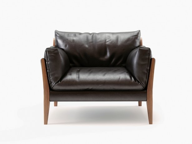 Diana 1-Seater Sofa 2