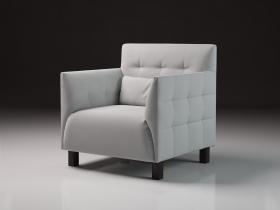 MCD Armchair