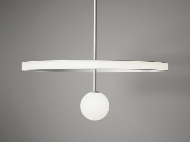Ring Pendant Lamp 4