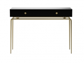 Debourgeoisee Console Table