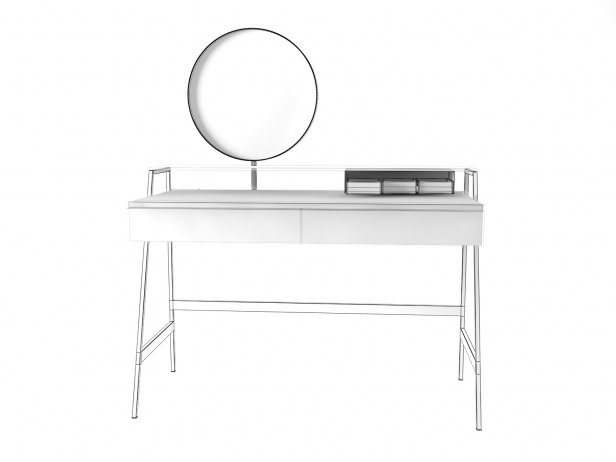 Venere Desk 4