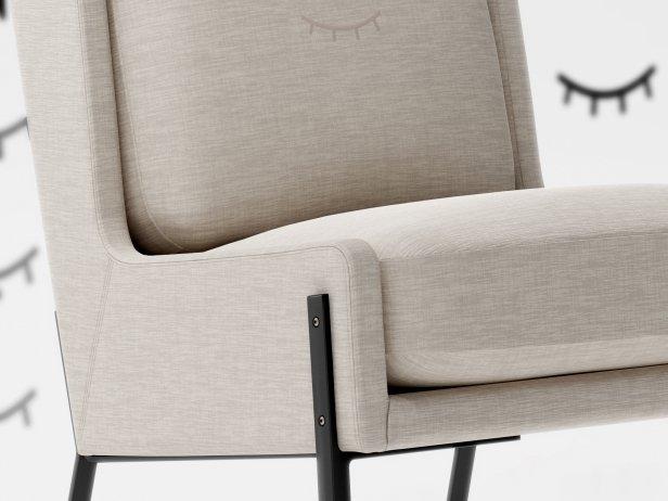 Blink Easy Chair 3