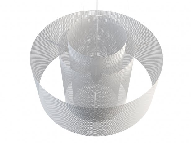 Asola Pendant Light 3
