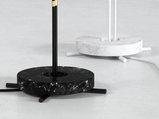 Five Floor Lamp 5