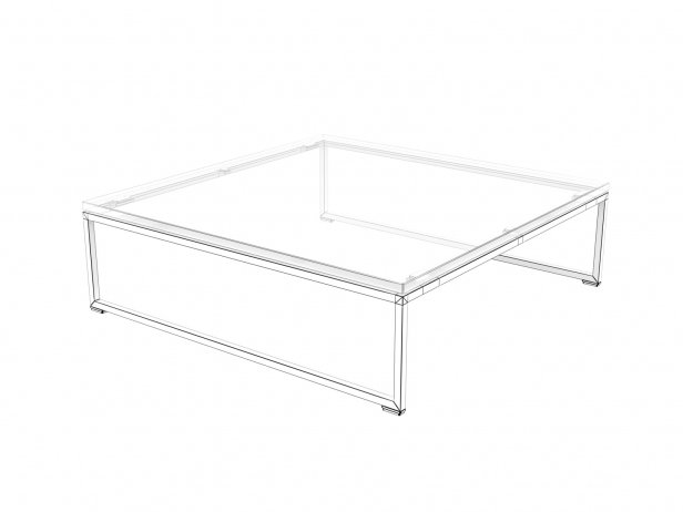 DS-160 Coffee Table 2