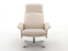 DS-55 Office Chair and Footstool