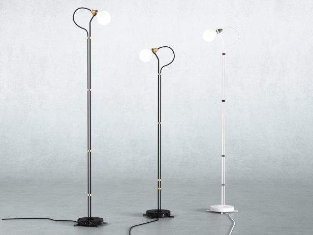 Five Floor Lamp 2