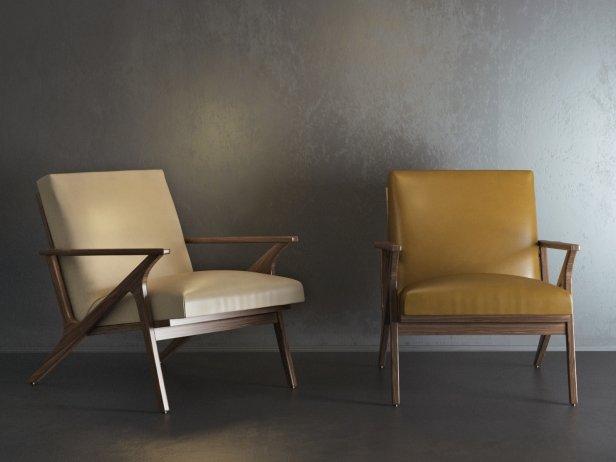 Cavett Chair 7