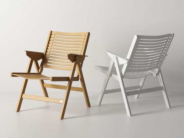 Rex Lounge Chair 1