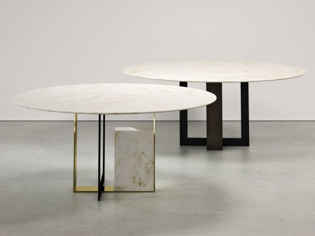 Moore Round Dining Tables 1