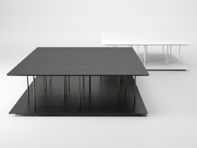 Allegorie Coffee Table