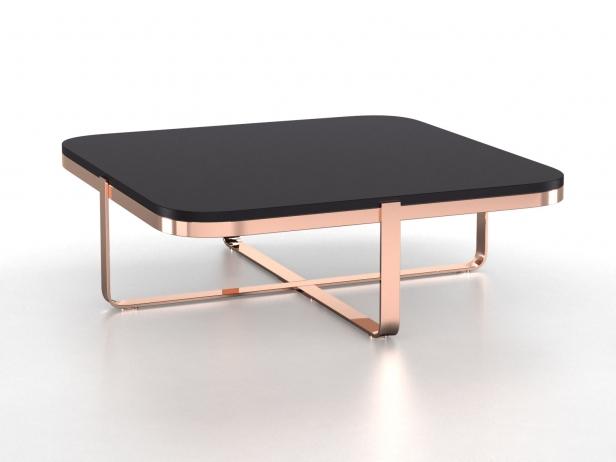 ligne roset table basse table basse en marbre alster by. Black Bedroom Furniture Sets. Home Design Ideas
