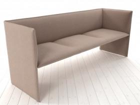 Mono sofa 195