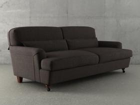 Raffles twoseater sofa