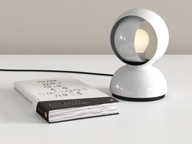 Eclisse Table Lamp 4