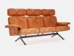 DS-31/113 3-Seater Sofa High Back 2