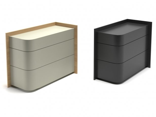 Entreves Sideboard & Bedside Table 3