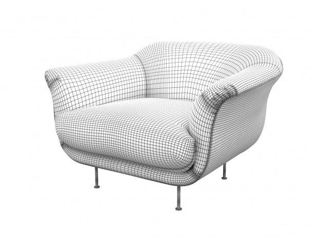 Style Armchair 5