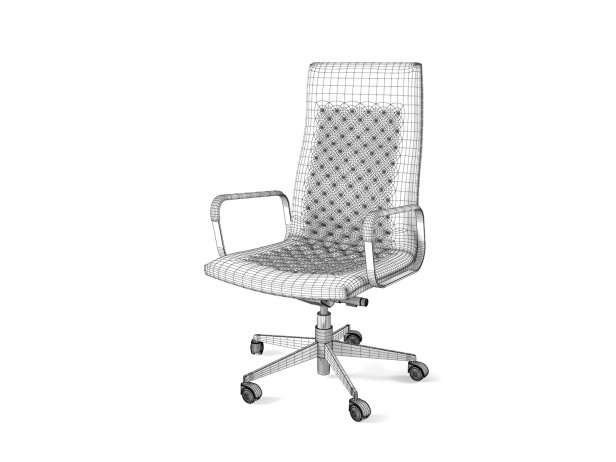 DS-1051 Office Chair 6